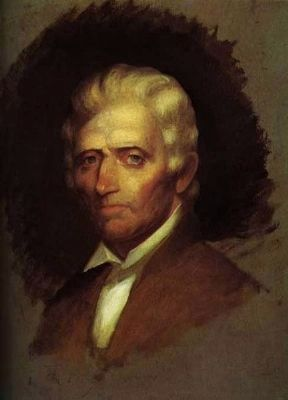 Daniel Boone Photo, Click for full size