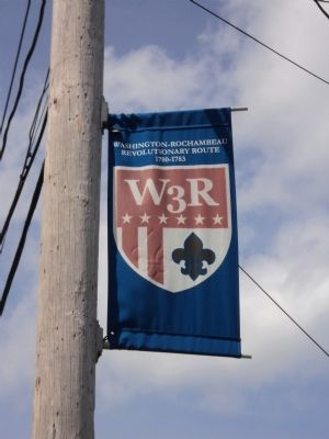 W3R Marker Photo, Click for full size