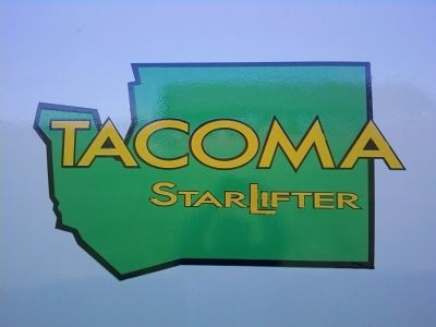 Tacoma Starlifter image. Click for full size.