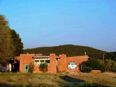 Pueblo of Picuris Tribal Center image. Click for full size.