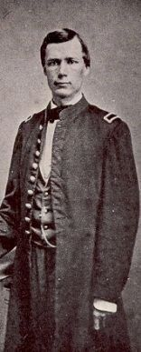 Robert Oswald Sams<br>In Citadel Academy Uniform image. Click for full size.