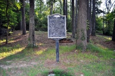 Atlanta Campaign Marker image, Click for more information