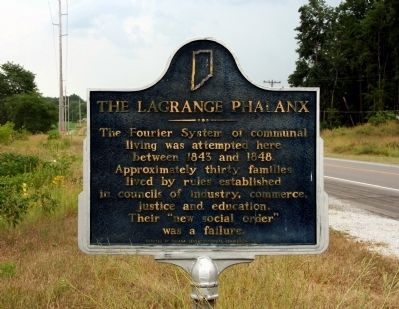 The Lagrange Phalanx Marker image. Click for full size.