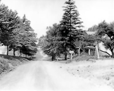 Brandt School Road, Franklin Park, Allegheny County, PA image. Click for full size.