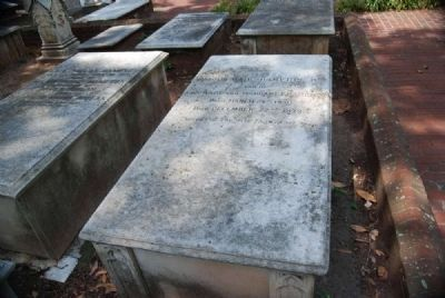 Wade Hampton IV Tombstone image. Click for full size.