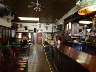 Virginian Bar image. Click for full size.