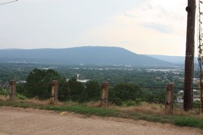 Lookout Mountain image. Click for full size.