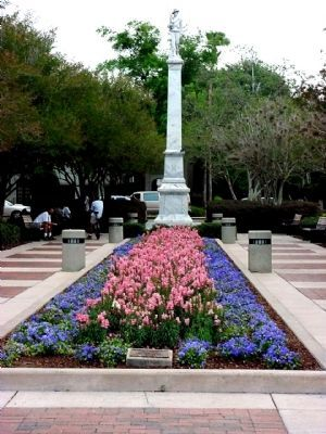 Orlando Reeves Monument image. Click for full size.