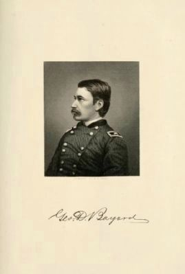 George Dashiell Bayard Photo, Click for full size
