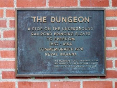The Dungeon Marker Photo, Click for full size