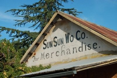 Sun Sun Wo Co. Store image. Click for full size.
