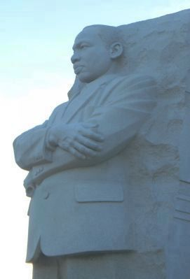 Martin Luther King, Jr. Memorial Photo, Click for full size