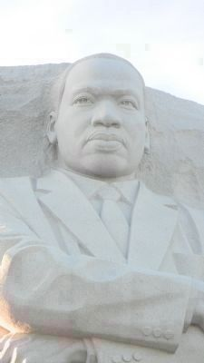 Martin Luther King, Jr. Photo, Click for full size