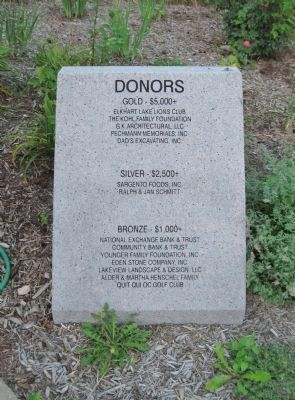 Donors – Right Stone image. Click for full size.