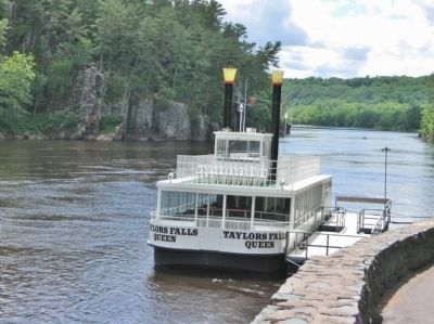 St. Croix River Photo, Click for full size