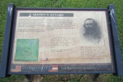 Maney's Attack Marker image. Click for full size.
