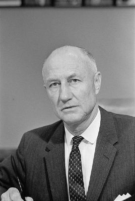 Strom Thurmond<br>1902-2003 Photo, Click for full size