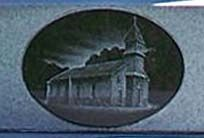 St. Paul A.M.E. Zion Church photo on the marker image. Click for full size.