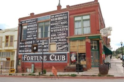 The Fortune Club image. Click for full size.