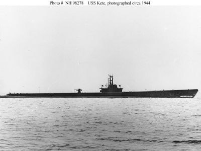 Lost World War I Submarine Found With Remains of 23 Crew