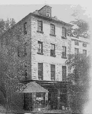 Shepheard's Tavern image. Click for full size.