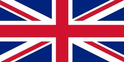 Union Flag (post-1801) image. Click for full size.
