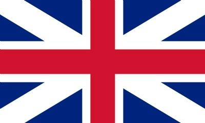 Union Flag (pre-1801) image. Click for full size.