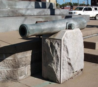 Left Cannon image. Click for full size.