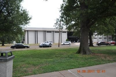 McCracken County Public Library image. Click for full size.