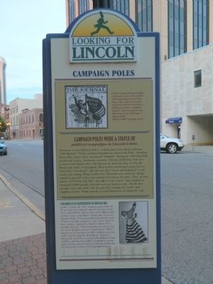 Campaign Poles Marker image. Click for full size.