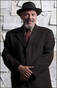 August Wilson image. Click for full size.