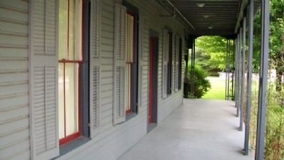 Part of Garfield's Front Porch image. Click for full size.