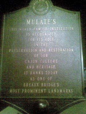 Mulate's Marker image. Click for full size.