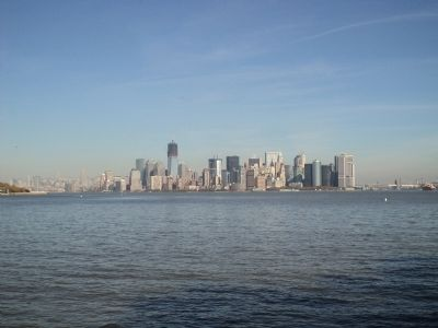 The Manhattan Skyline image. Click for full size.
