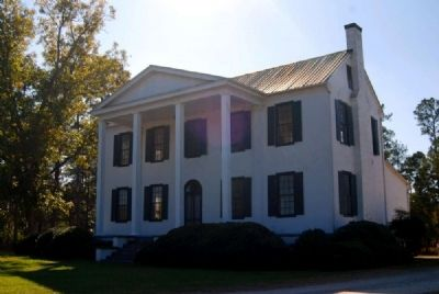 Belfast Plantation image. Click for full size.