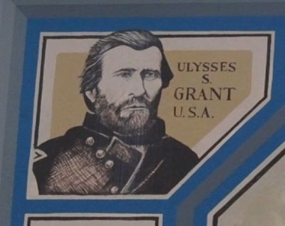 Ulysses S. Grant USA image. Click for full size.