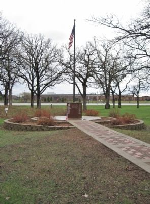 Shakopee Soldiers Monument Photo, Click for full size