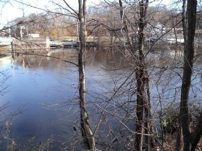 The Passaic River Photo, Click for full size