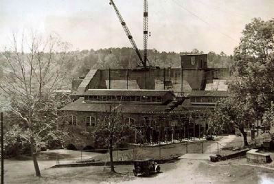 Portman Shoals Power Plant image. Click for full size.