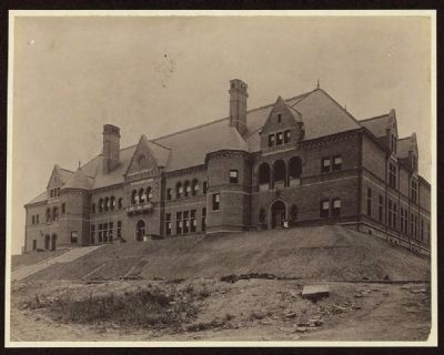 Carnegie Library of Homestead image. Click for full size.