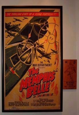 Memphis Belle image. Click for full size.
