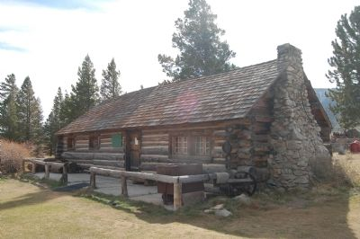 The Hayden Cabin image. Click for full size.