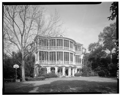 Parker Drayton House image. Click for full size.