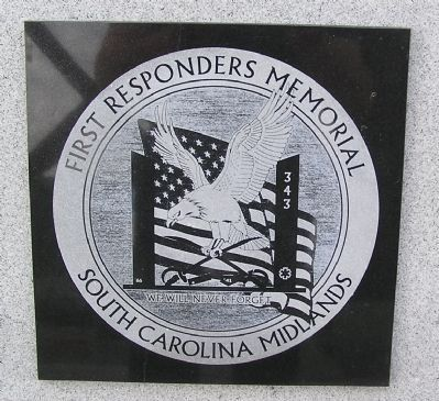 9 -11 / First Responders Marker image. Click for full size.