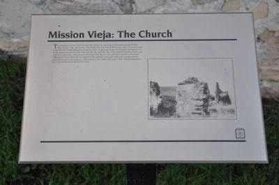 Mission Vieja: The Church - Panel 4 image. Click for full size.