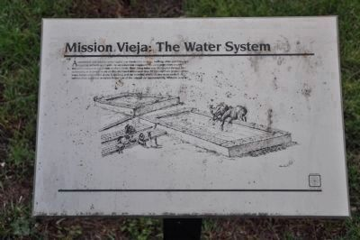 Mission Vieja: The Water System - Panel 5 image. Click for full size.