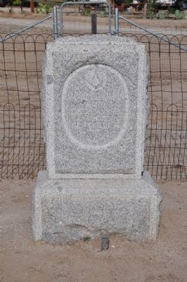 Jacob Bergman Headstone Photo, Click for full size