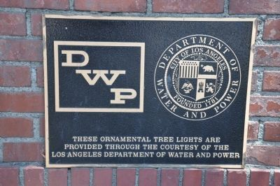 DWP Marker image. Click for full size.