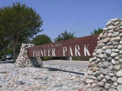 Pioneer Park image. Click for full size.