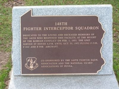 148th Fighter Interceptor Squadron image. Click for full size.